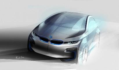 BMW подтверждает развитие водородного автомобиля