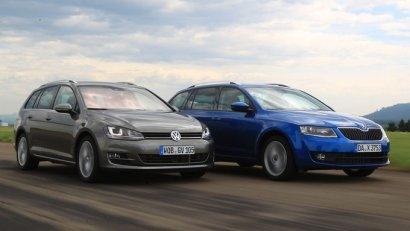 Volkswagen представляет 1,5-литровую новинку