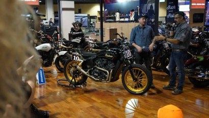 Мотоциклетные новости о шоу EICMA в Милане и Лонг-Бич
