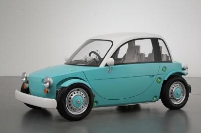 Детский автомобиль от Toyota