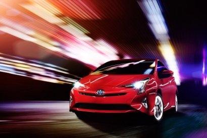Новое поколение Prius: 55-60 MPG и Shades of Mirai
