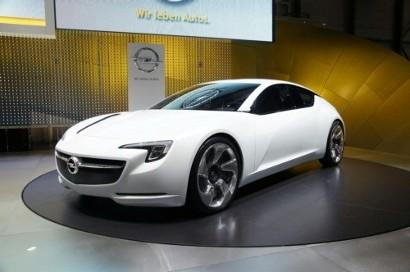 Opel разрабатывает новый топливный элемент