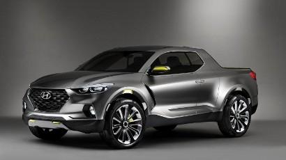 Hyundai создает пикап для «тысячелетних городских авантюристов»