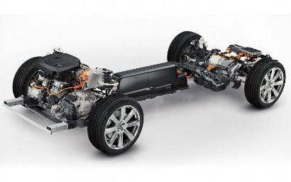 Volvo сосредотачивается на гибридных моделях и электромобилях