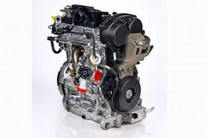 Volvo создает суперэффективный трехцилиндровый двигатель Drive-E
