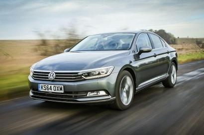 Volkswagen превзошел Toyota в качестве крупнейшего в мире автопроизводителя