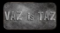 VAZ is TAZ