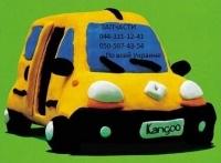 Запчасти на Renault Kangoo (Разборка)