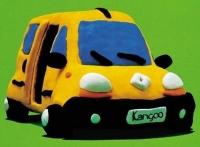 Запчасти Renault Kangoo