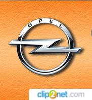 Opelauto